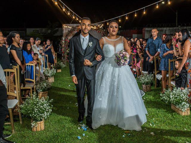 O casamento de Davi e Jéssica em Serra, Espírito Santo 45