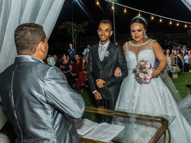 O casamento de Davi e Jéssica em Serra, Espírito Santo 46