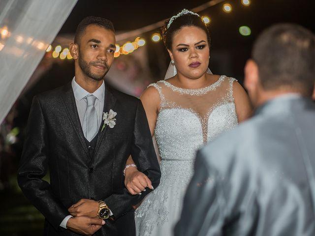O casamento de Davi e Jéssica em Serra, Espírito Santo 49