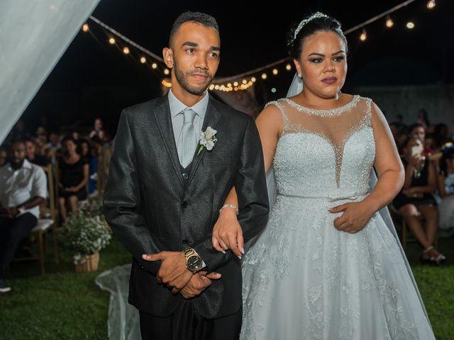 O casamento de Davi e Jéssica em Serra, Espírito Santo 53