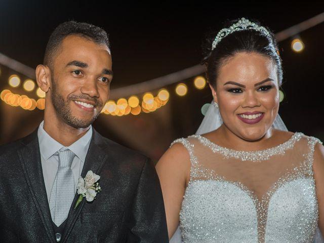 O casamento de Davi e Jéssica em Serra, Espírito Santo 54
