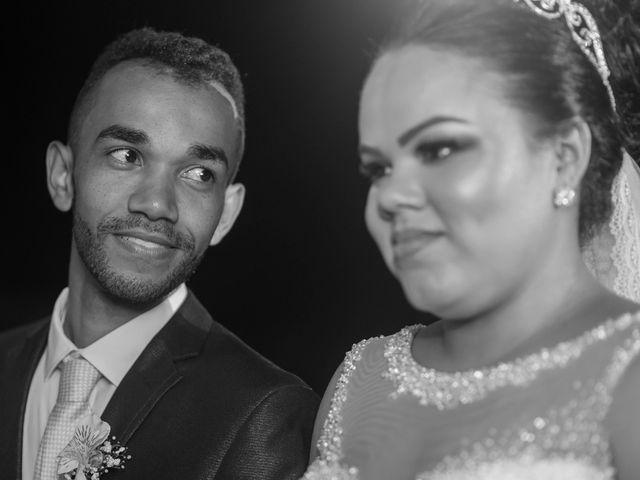 O casamento de Davi e Jéssica em Serra, Espírito Santo 56