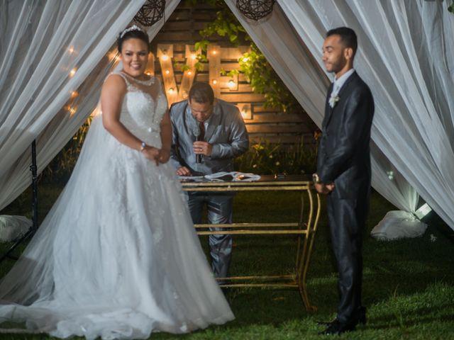 O casamento de Davi e Jéssica em Serra, Espírito Santo 57