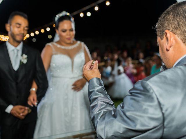 O casamento de Davi e Jéssica em Serra, Espírito Santo 58