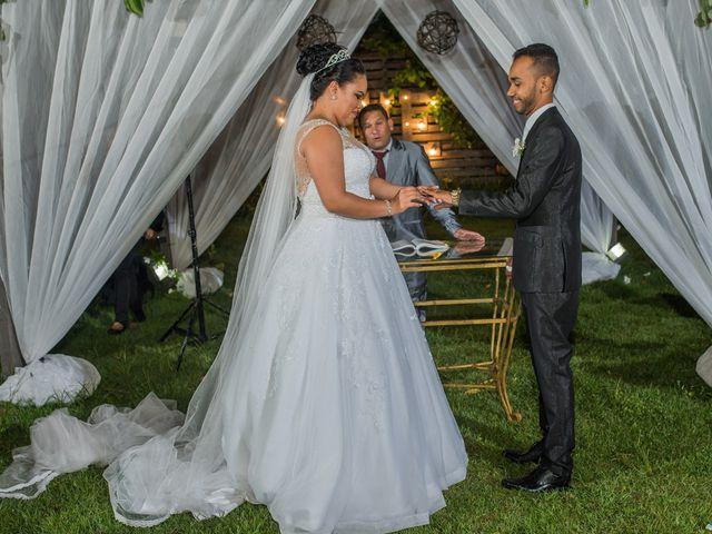 O casamento de Davi e Jéssica em Serra, Espírito Santo 60