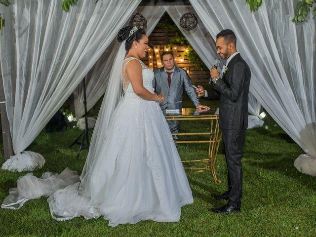 O casamento de Davi e Jéssica em Serra, Espírito Santo 63