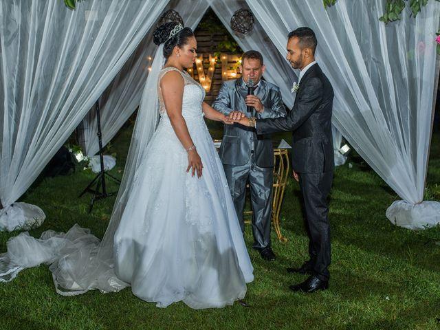 O casamento de Davi e Jéssica em Serra, Espírito Santo 65