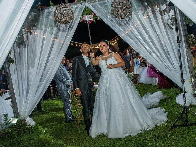 O casamento de Davi e Jéssica em Serra, Espírito Santo 67