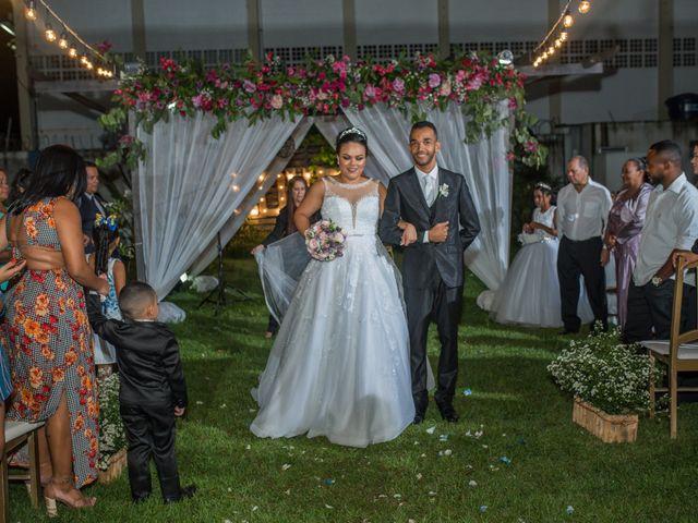 O casamento de Davi e Jéssica em Serra, Espírito Santo 68