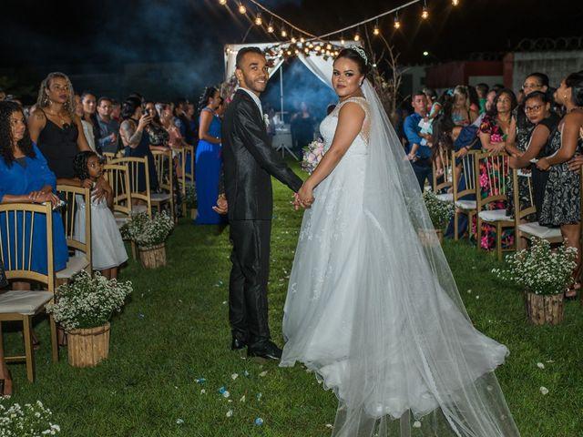 O casamento de Davi e Jéssica em Serra, Espírito Santo 69