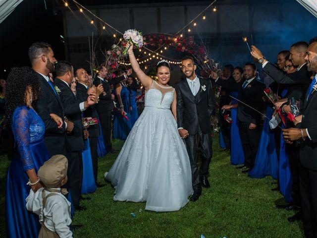 O casamento de Davi e Jéssica em Serra, Espírito Santo 70