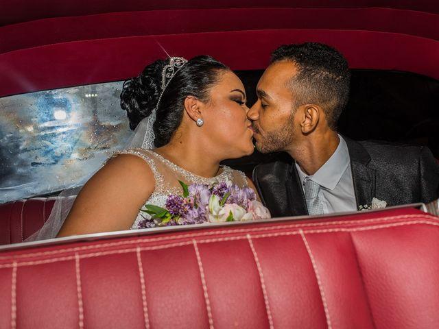 O casamento de Davi e Jéssica em Serra, Espírito Santo 74
