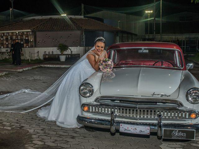 O casamento de Davi e Jéssica em Serra, Espírito Santo 77