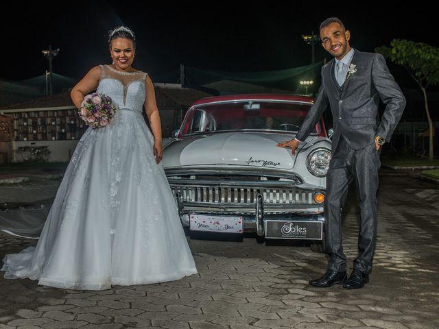 O casamento de Davi e Jéssica em Serra, Espírito Santo 79