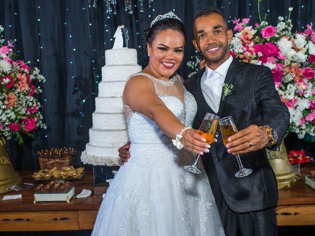O casamento de Davi e Jéssica em Serra, Espírito Santo 82