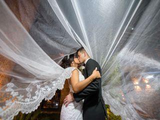 O casamento de Mariana e Gabriel 1