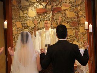 O casamento de Priscila e Dalber