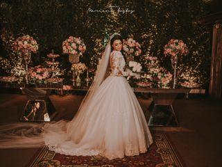 O casamento de Taynara e Diances