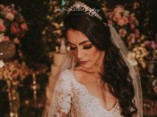 O casamento de Taynara e Diances 3