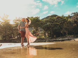 O casamento de Elisangela e Ricardo 1