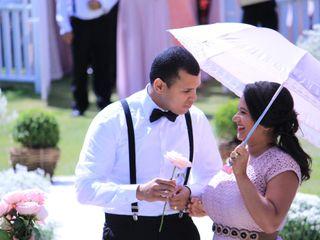 O casamento de Adilson Gonçalves e Mônica Vieira 3