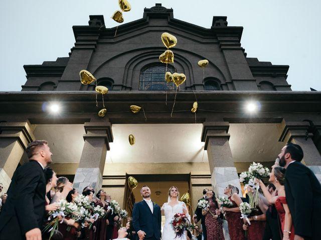 O casamento de Lisi e Márcio