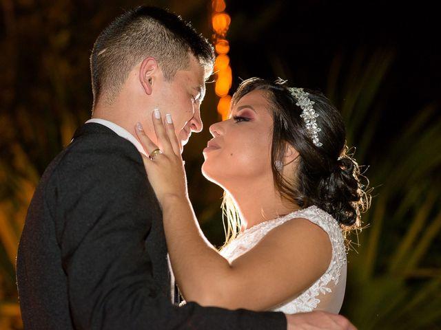 O casamento de Mariana e Gabriel