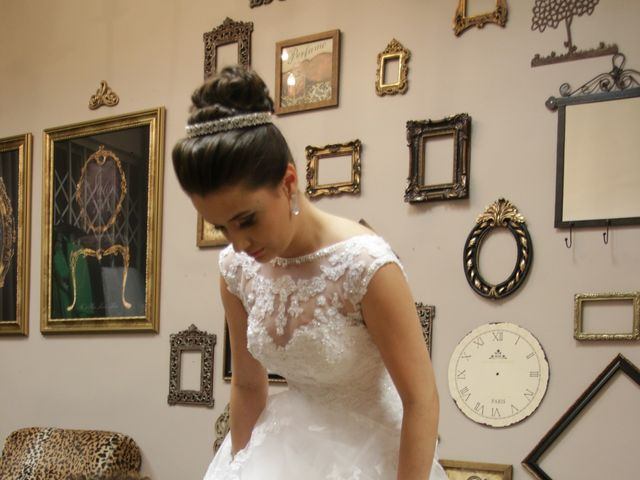O casamento de Dalber e Priscila em Belo Horizonte, Minas Gerais 8