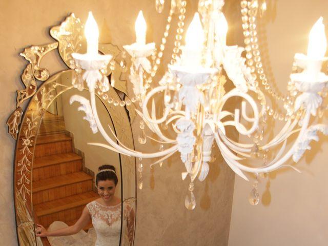 O casamento de Dalber e Priscila em Belo Horizonte, Minas Gerais 9