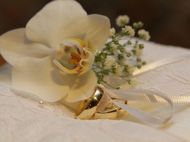 O casamento de Dalber e Priscila em Belo Horizonte, Minas Gerais 10