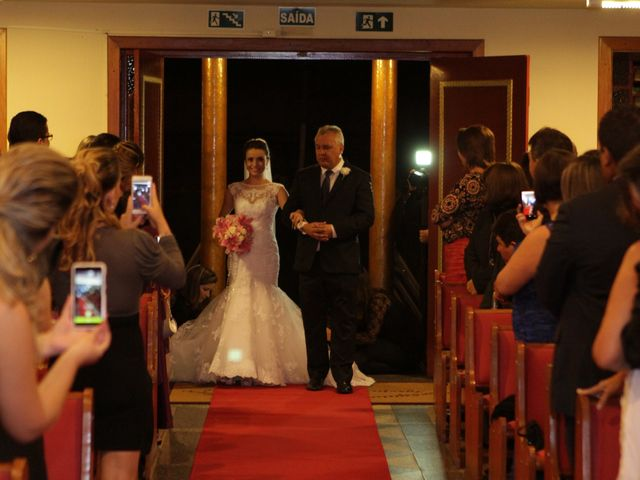 O casamento de Dalber e Priscila em Belo Horizonte, Minas Gerais 12