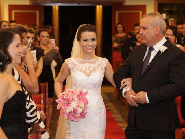 O casamento de Dalber e Priscila em Belo Horizonte, Minas Gerais 13