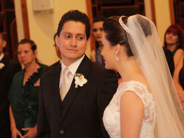 O casamento de Dalber e Priscila em Belo Horizonte, Minas Gerais 15