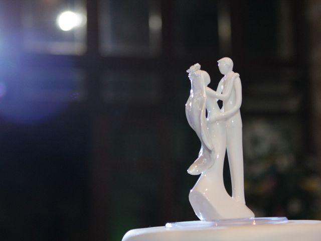 O casamento de Dalber e Priscila em Belo Horizonte, Minas Gerais 1