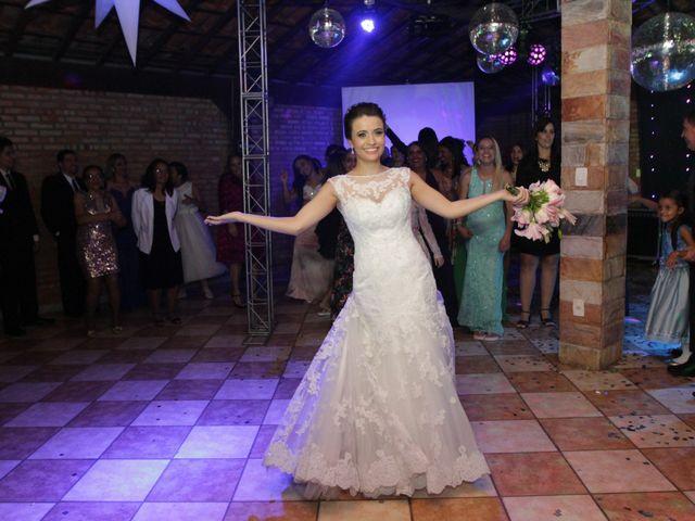 O casamento de Dalber e Priscila em Belo Horizonte, Minas Gerais 21