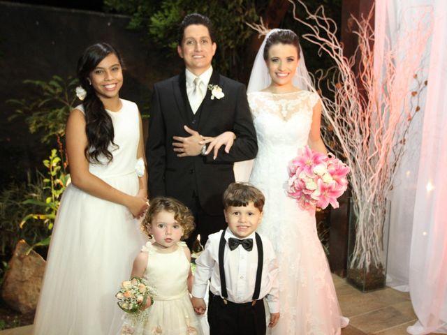O casamento de Dalber e Priscila em Belo Horizonte, Minas Gerais 16