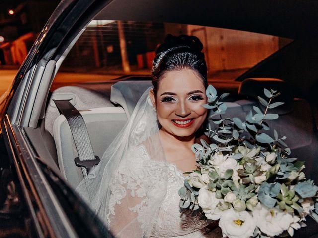 O casamento de Diego e Talita em São Bernardo do Campo, São Paulo 10