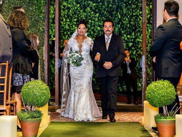 O casamento de Diego e Talita em São Bernardo do Campo, São Paulo 12