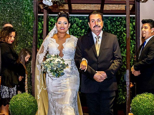 O casamento de Diego e Talita em São Bernardo do Campo, São Paulo 13