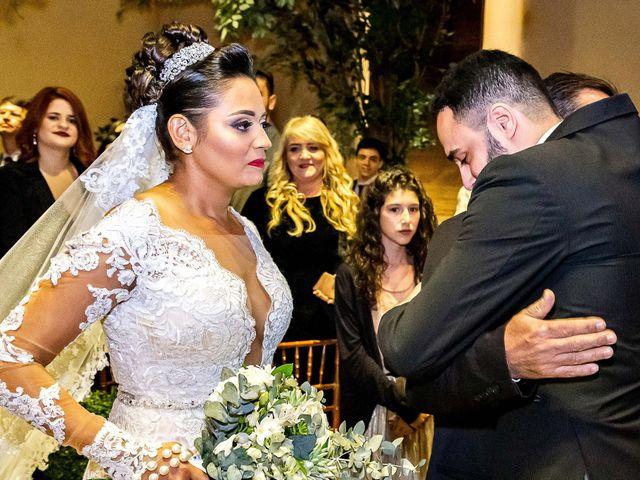 O casamento de Diego e Talita em São Bernardo do Campo, São Paulo 15
