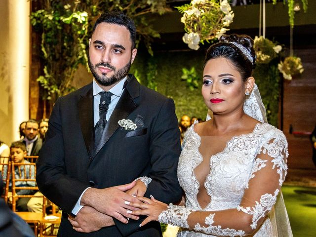 O casamento de Diego e Talita em São Bernardo do Campo, São Paulo 16