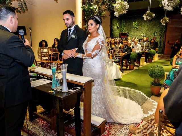 O casamento de Diego e Talita em São Bernardo do Campo, São Paulo 17