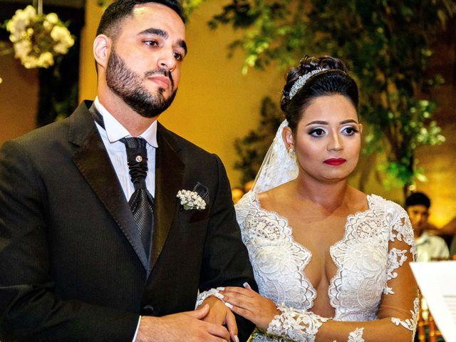 O casamento de Diego e Talita em São Bernardo do Campo, São Paulo 18