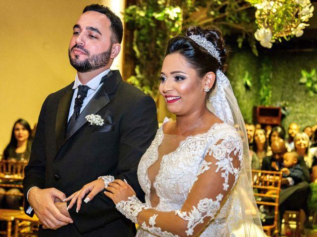 O casamento de Diego e Talita em São Bernardo do Campo, São Paulo 20