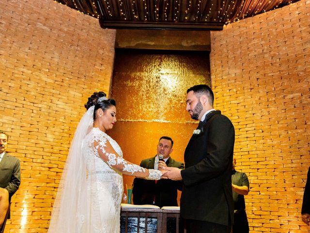 O casamento de Diego e Talita em São Bernardo do Campo, São Paulo 21
