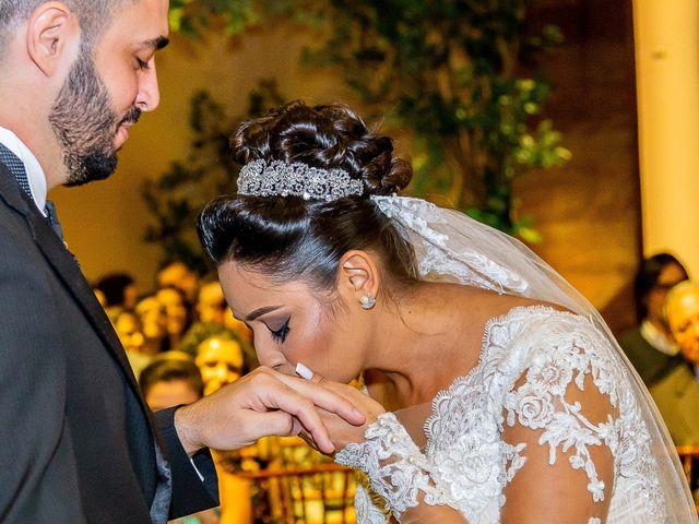 O casamento de Diego e Talita em São Bernardo do Campo, São Paulo 26