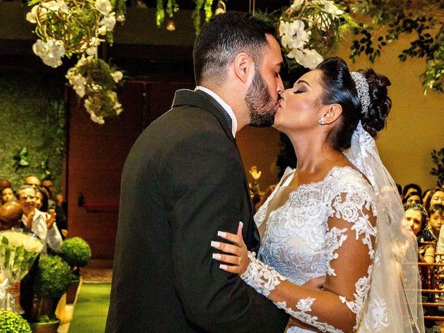 O casamento de Diego e Talita em São Bernardo do Campo, São Paulo 27