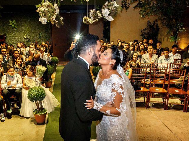 O casamento de Diego e Talita em São Bernardo do Campo, São Paulo 28