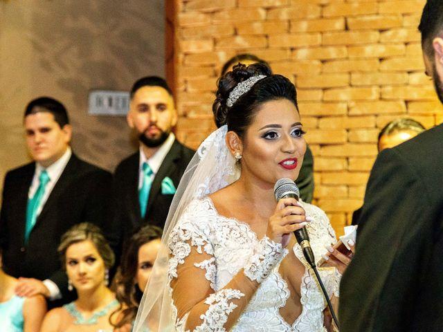 O casamento de Diego e Talita em São Bernardo do Campo, São Paulo 30