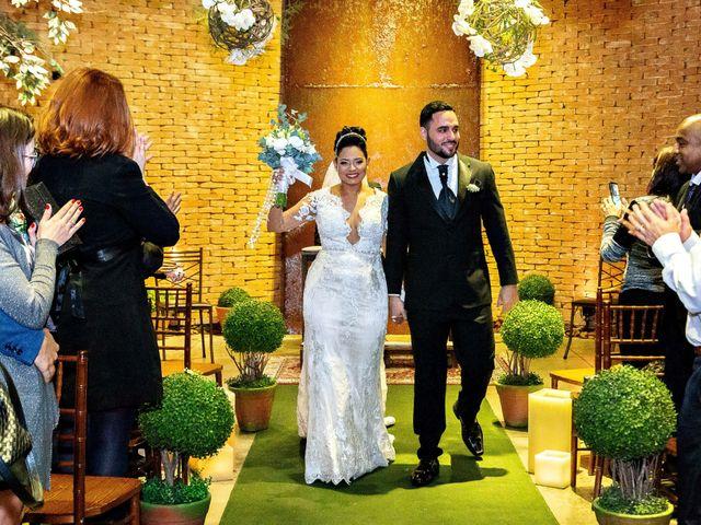 O casamento de Diego e Talita em São Bernardo do Campo, São Paulo 31